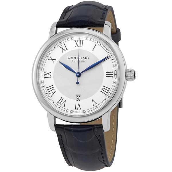 [추가비용없음] MONTBLANC 119956 Star Legacy Automatic Mens Watch