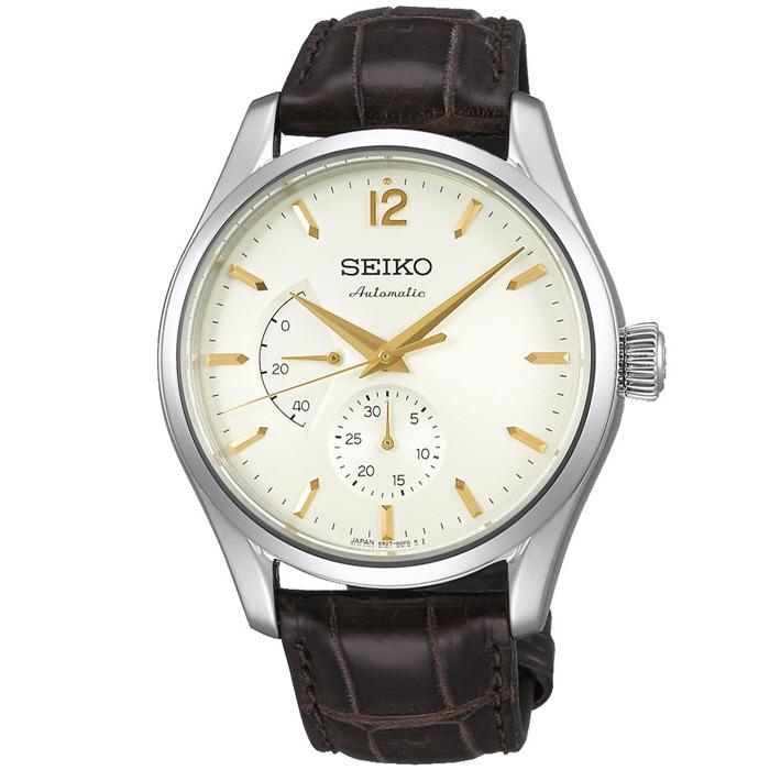 [추가비용없음] 세이코 SEIKO SARW027 PRESAGE Mechanical