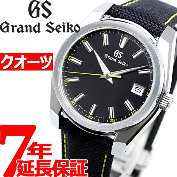 [추가비용없음] 세이코 SEIKO 그랜드 세이코 GRAND SEIKO SPORT COLLECTION TOUGH GS SBGV243