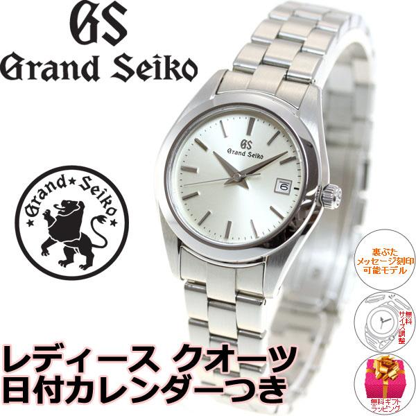 [추가비용없음] 그랜드 세이코 GRAND SEIKO STGF265 쿼츠 여성