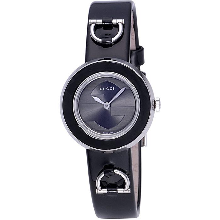 [추가비용없음] 구찌 GUCCI 손목시계 U플레이 YA129513 여성