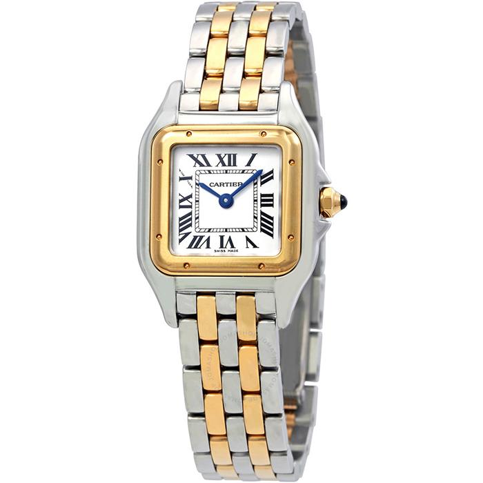 [추가비용없음] 까르띠에 Cartier Panthere De Cartier 여성 W2PN0006