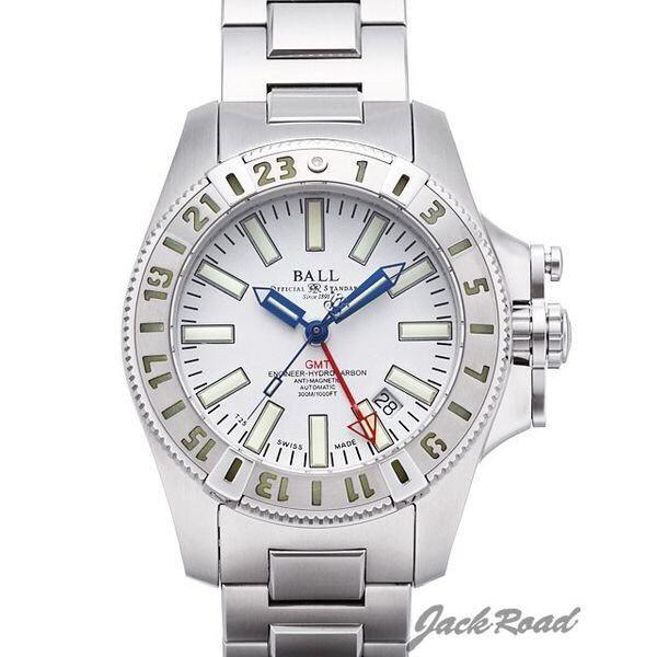 [추가비용없음] 볼워치 BALL Watch  DG1016A-S1J-WH BALL DG1016A-S1J-BK Engineer Hydrocarbon 볼 남성