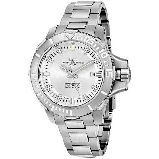[추가비용없음]BALL Watch  볼워치 엔지니어 Mens Watch Model DM3000A-SCJ-SL