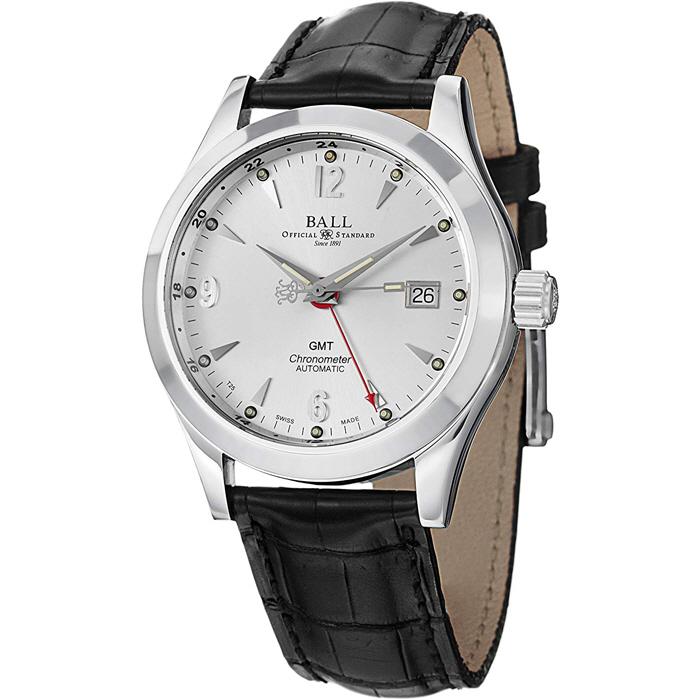 BALL Watch  볼워치 엔지니어 자동 태엽 시계 COSC 인증 크로노 미터 GM1032C-L2CJ-SL