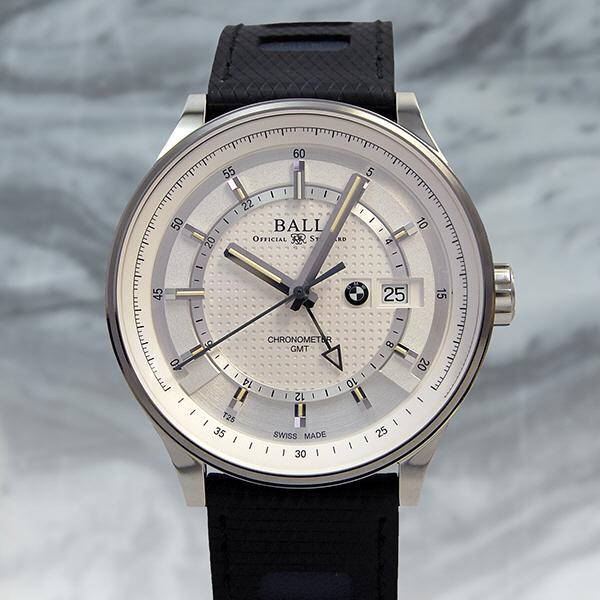 BALL Watch  볼워치 forBMW GMT GM3010C-PCFJ-SL