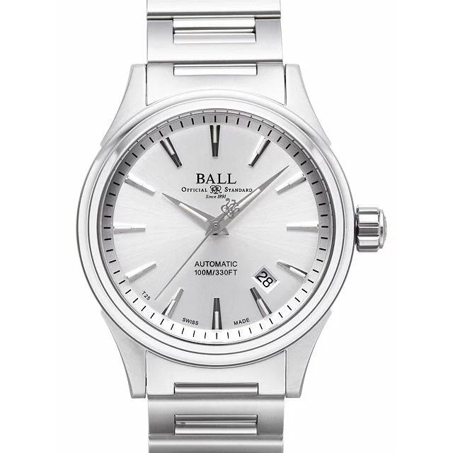 BALL Watch  볼워치 NM2098C-S3J-SL 남성