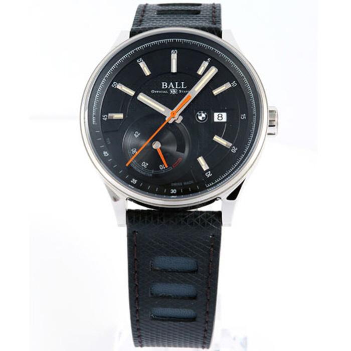 [추가비용없음] 볼워치 BALL Watch  BALL for BMW 파워 리저브 PM3010CPC