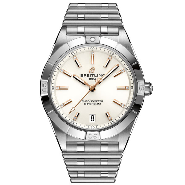 BREITLING A10380101A2A1 Chronomat Automatic 36 Ladies Watch
