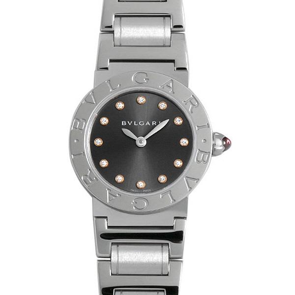[추가비용없음] 불가리 BVLGARI 다이아몬드 여성 BBL26C6SS/12