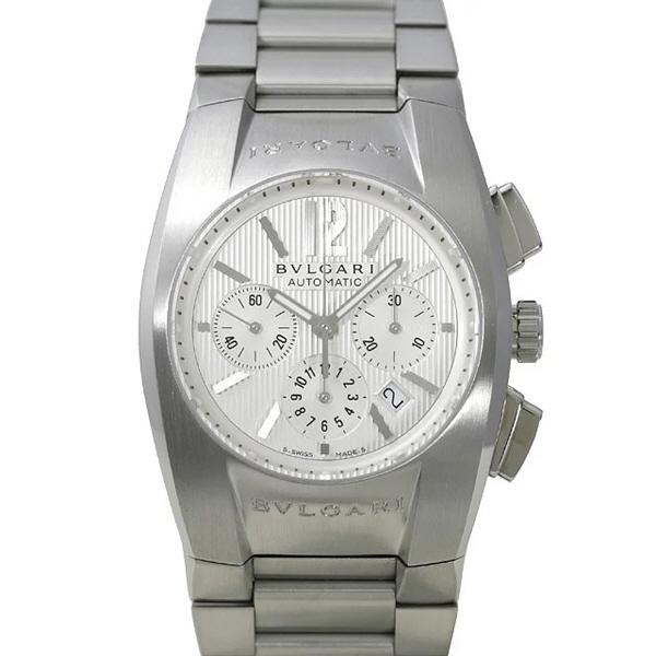 [추가비용없음] 불가리 BVLGARI Men's Ergon Watch EG35C6SSDCH Ergon Watch