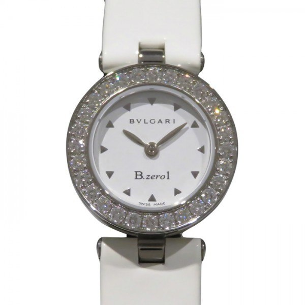 [추가비용없음] 불가리 BVLGARI BZ22WSDL B.zero1 Quartz 22mm