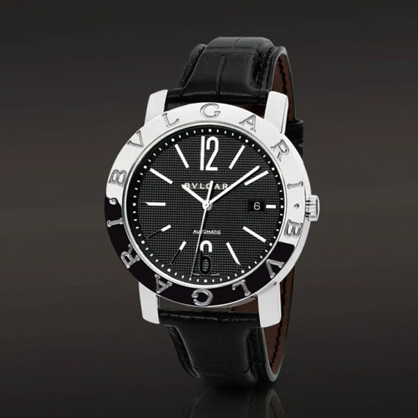 [추가비용없음] 불가리 BVLGARI BB42BSLDAUTO BVLGARI Mens 42mm