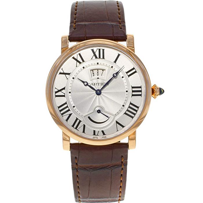 [추가비용없음] 까르띠에 Cartier W1556252 Rotonde De