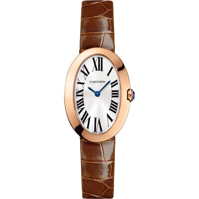 [추가비용없음] 까르띠에 Cartier W8000007 Baignoire 베누아