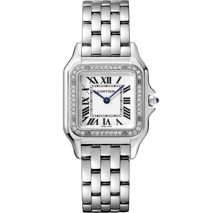 [추가비용없음] 까르띠에 Cartier W4PN0008 까르띠에 팬더 Cartier PANTHERE