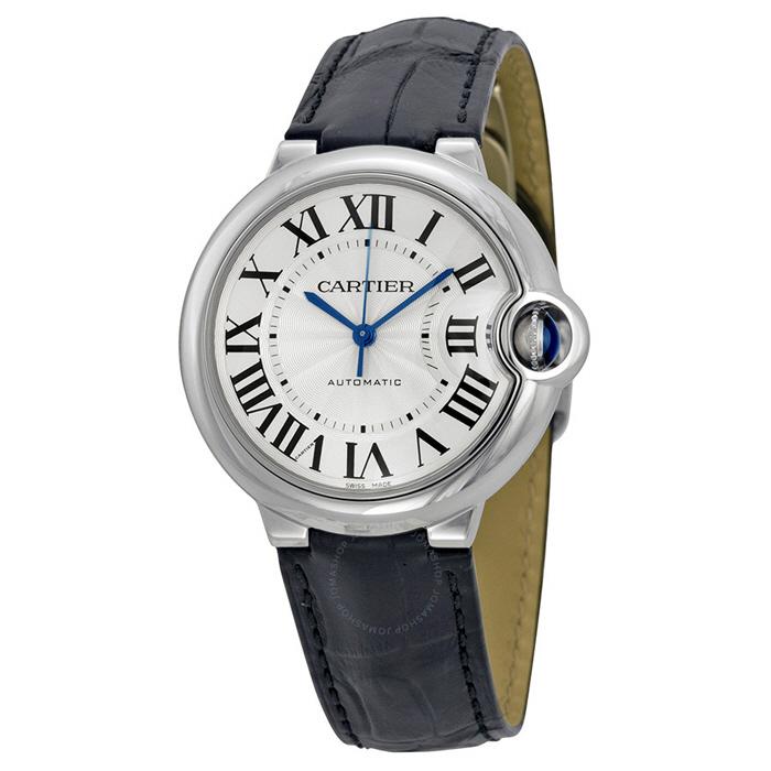 [추가비용없음] 까르띠에 Cartier W69017Z4 Ballon Bleu 36mm