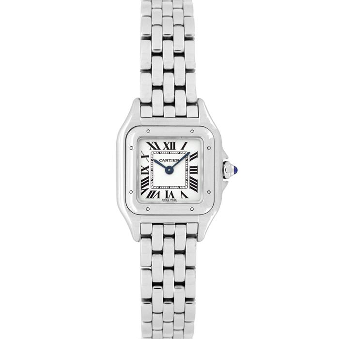 [추가비용없음] 까르띠에 Cartier WSPN0006 Panthere De Cartier 여성