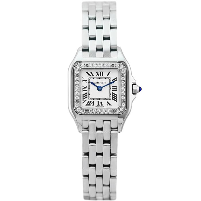 [추가비용없음] 까르띠에 Cartier Panthere De Cartier W4PN0007