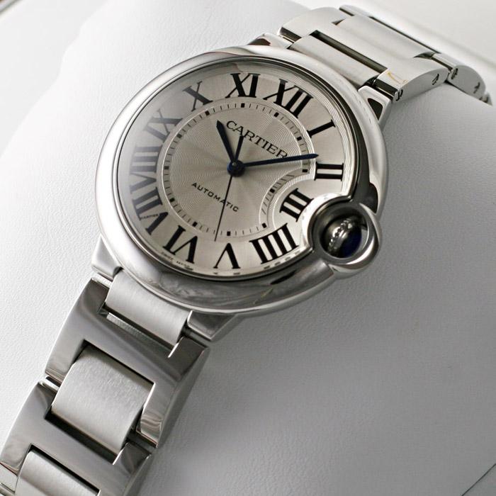 [추가비용없음] 까르띠에 Cartier Ballon Bleu W6920046