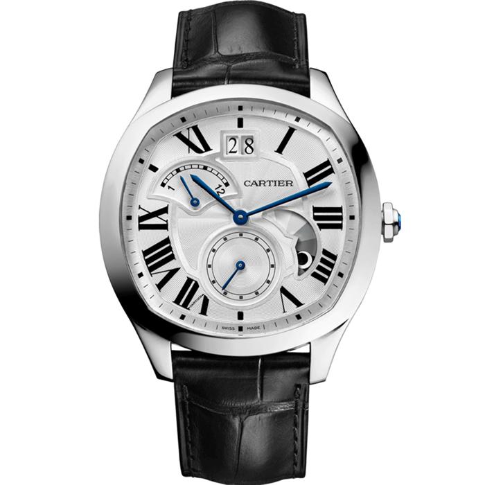 [추가비용없음] 까르띠에 Cartier WSNM0005 Drive De Automatic Mens Watch