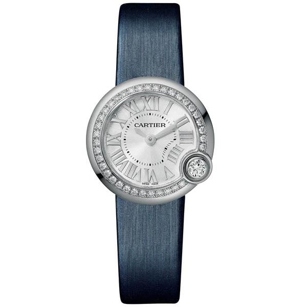 [추가비용없음] 까르띠에 시계 W40BL0002 Cartier W4BL0002 BALLON BLANC De Cartier