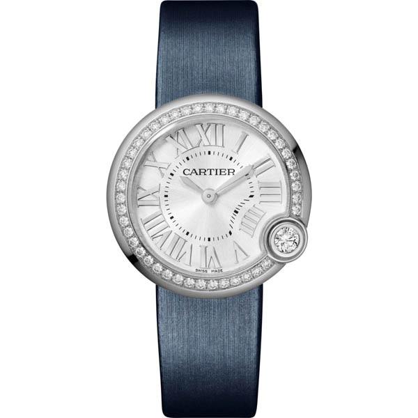 [추가비용없음] 까르띠에 WWBL0003 Cartier W4BL0003 발롱 블랑 드 42mm