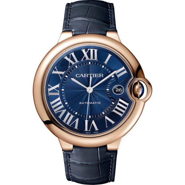 [추가비용없음] 까르띠에 WGGB0036 Cartier WGBB0036 Ballon Bleu De Cartier 발롱블루 42mm