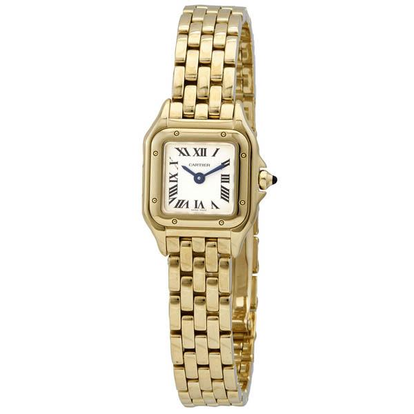 [추가비용없음] 까르띠에 WGPN010016 Cartier 팬더 De Cartier WGPN0016 여성시계