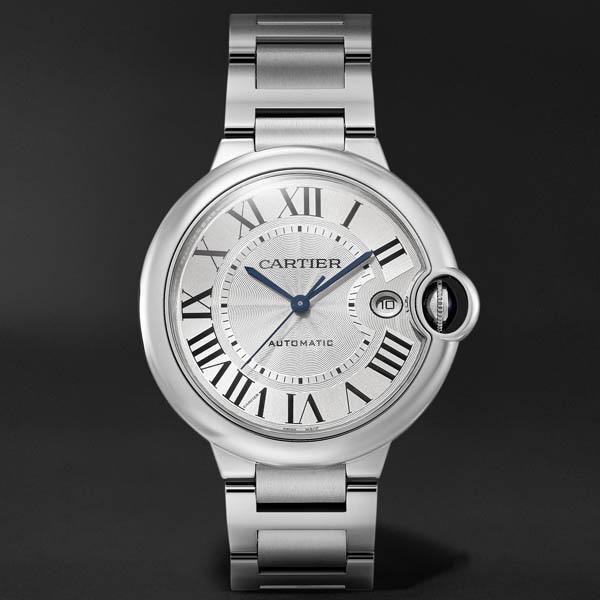 [추가비용없음] 까르띠에 시계 WSBB. 0040 CARTIER 발롱블루 WSBB0040 여성용