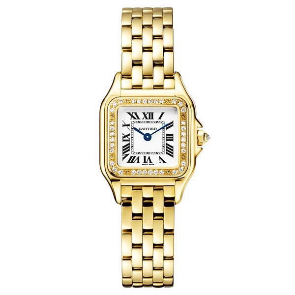 [추가비용없음] 까르띠에 Cartier WN0N1919 WJPN0015 Cartier 팬더 여성