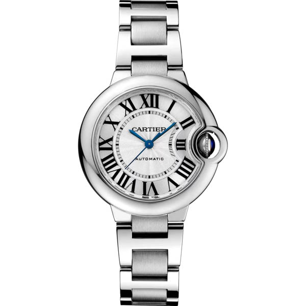 [추가비용없음] 까르띠에 Cartier 발롱블루 WSBB0BB4 WSBB0044 CARTIER 발롱블루 여성