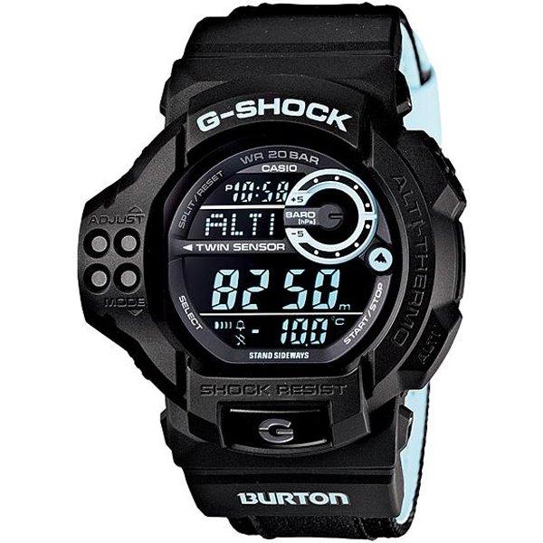 [추가비용없음] 카시오 CASIO 지샥 G-SHOCK GDF-100BTN-1JR G-SHOCK×BURTON 30주년