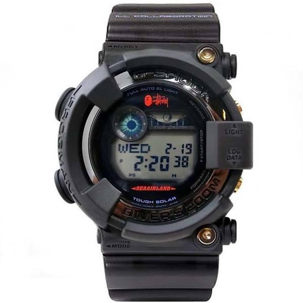 [추가비용없음] 카시오 CASIO 지샥 G-SHOCK FROGMAN GF-8250BS 쥐샥 프로그맨 GF-8250BS