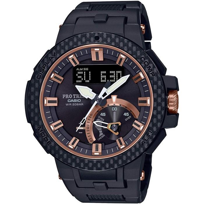[추가비용없음] 카시오 CASIO PROTREK 프로트렉 시계 PRW-7000X-1JR 국제보증서발급