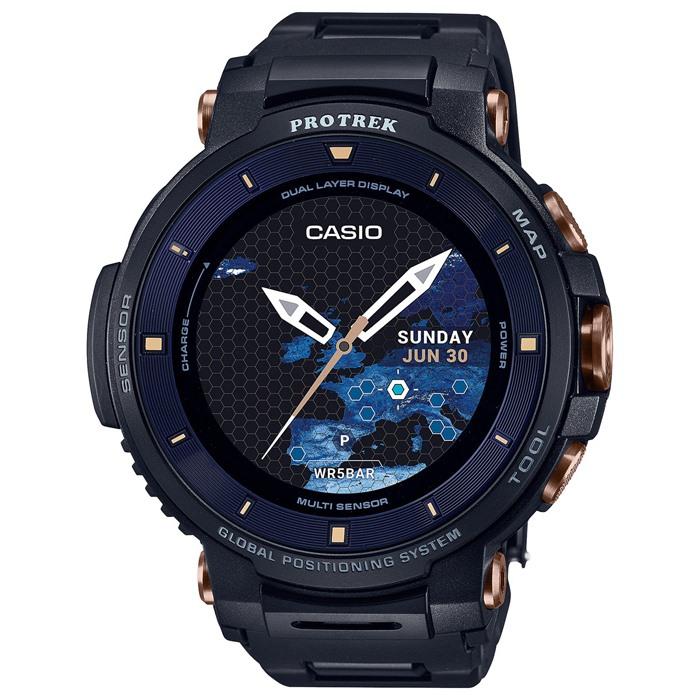 [추가비용없음] 카시오 CASIO PROTREK Smart Outdoor Watch WSD-F30SC-BK