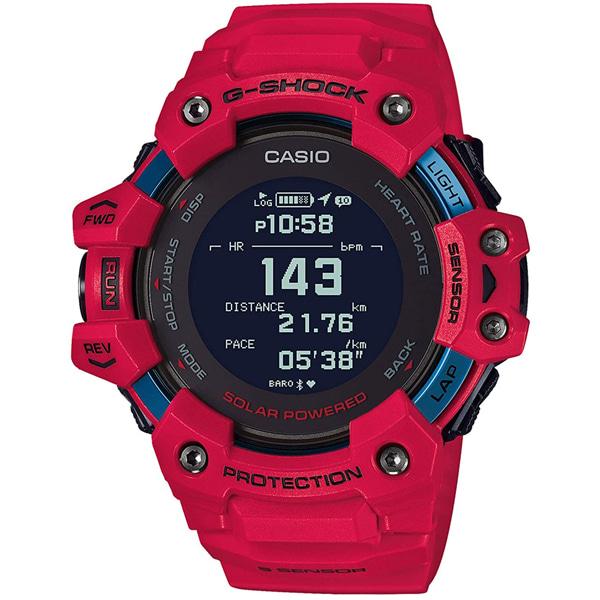 카시오 CASIO G-Shock GBD-H1000-4JR