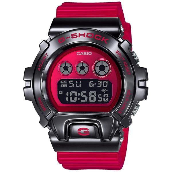 카시오 CASIO G-Shock GM-6900B-4JF