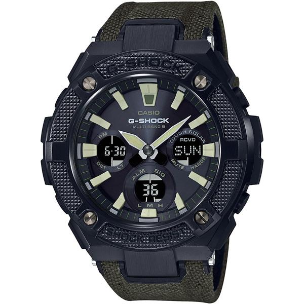 카시오 CASIO G-Shock GST-W130BC-1A3JF