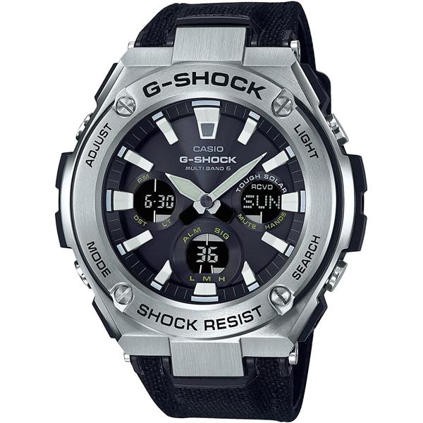 카시오 CASIO G-Shock GST-W130C-1AJF