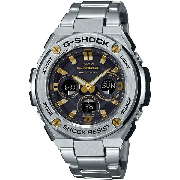 카시오 CASIO G-Shock GST-W310D-1A9JF