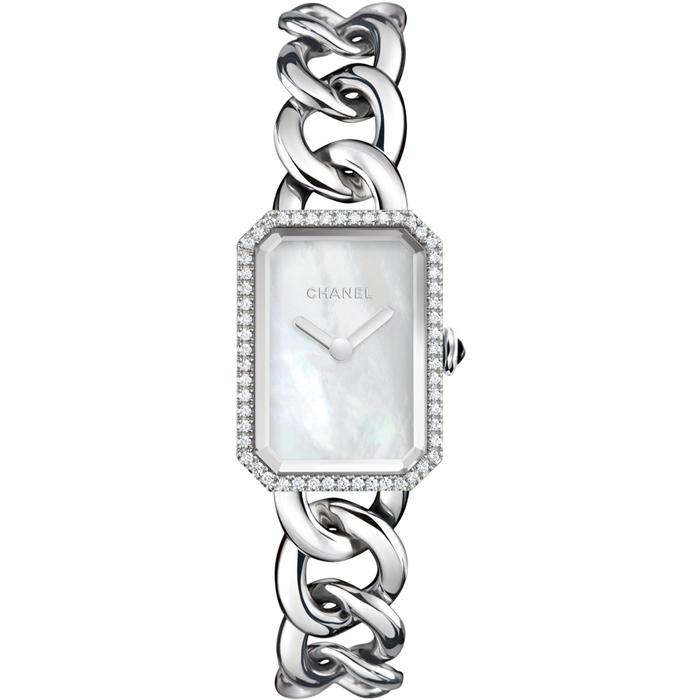 [추가비용없음] 샤넬 CHANEL H3255 CHANEL PREMIERE프르미에르 다이아몬드 여성