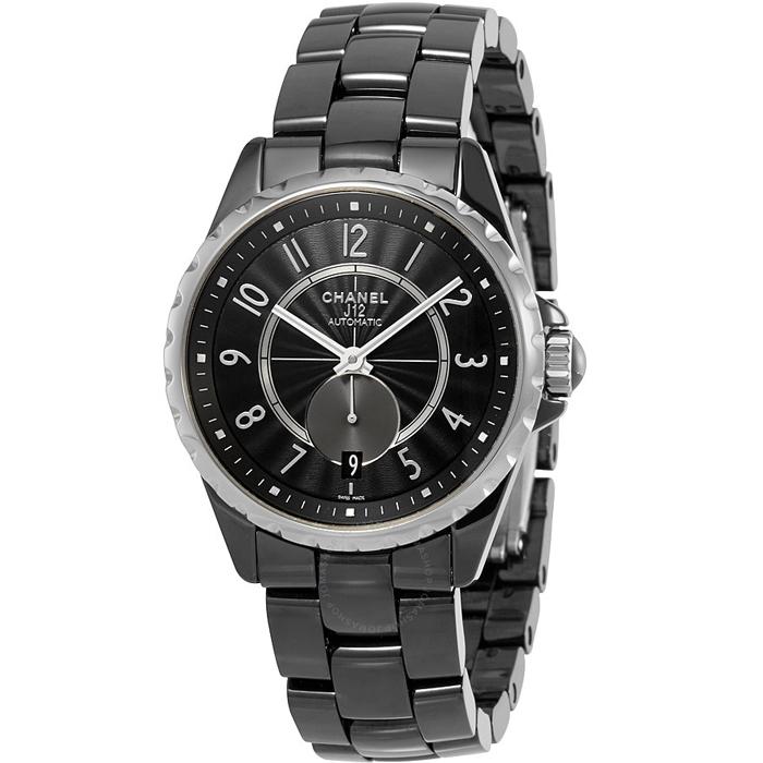 [추가비용없음] 샤넬 시계 CHANEL H3836 J12-365 36.5mm