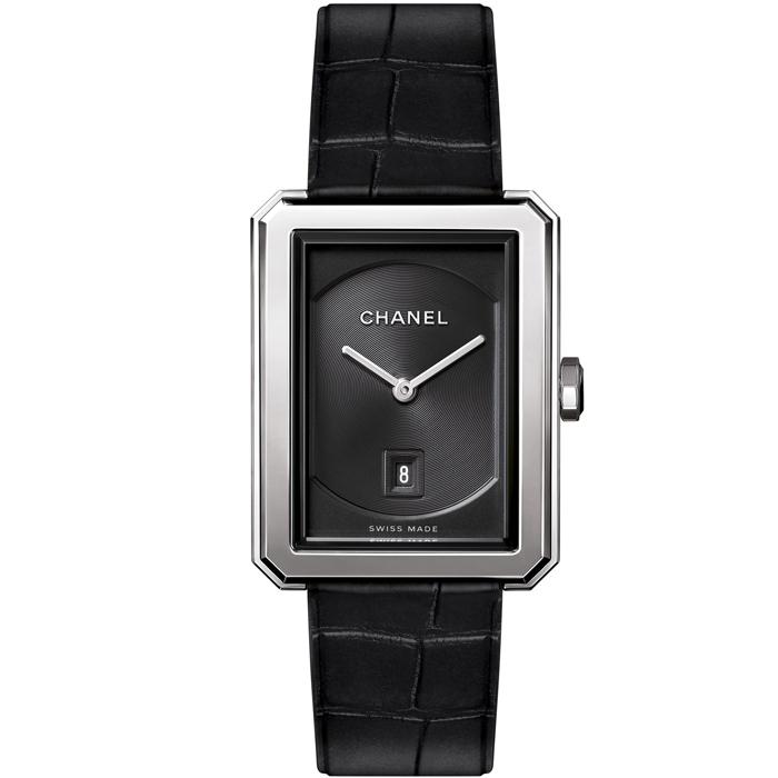 [추가비용없음] 샤넬 CHANEL 보이 프랜드 H4884 신품 시계 레이디스