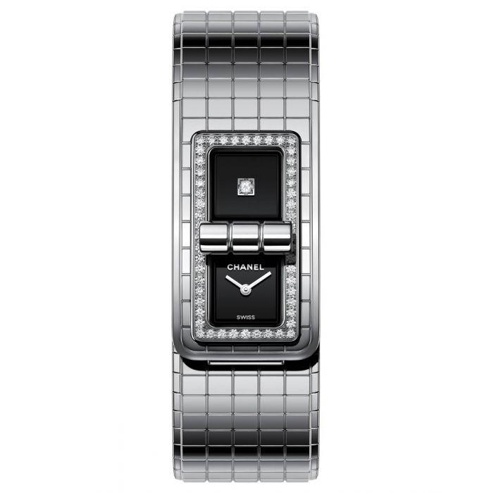 [추가비용없음] 샤넬 시계 CHANEL H5145 CODE COCO 샤넬 코드 코코 워치