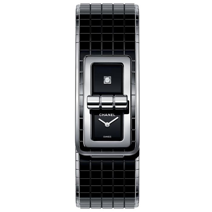[추가비용없음] 샤넬 CHANEL H5147 CHANEL Code Coco 샤넬시계