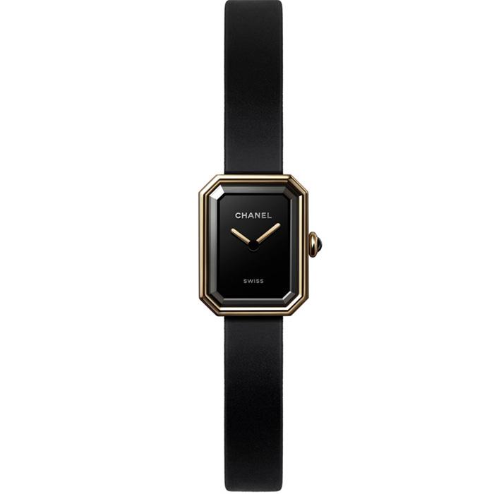 [추가비용없음] 샤넬 시계 CHANEL H6125 REMIERE VELOURS 여성