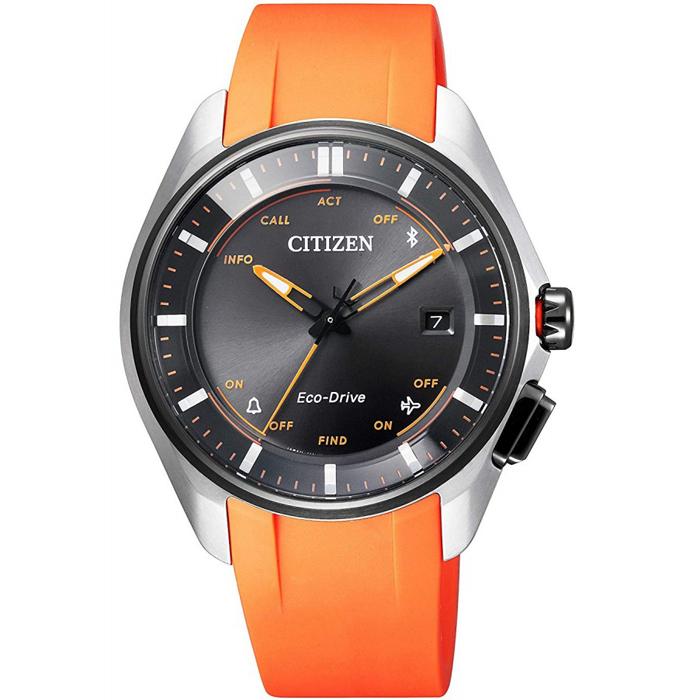 [추가비용없음] CITIZEN 시티즌 에코 드라이브 Bluetooth 스마트 BZ4004-06E 한정