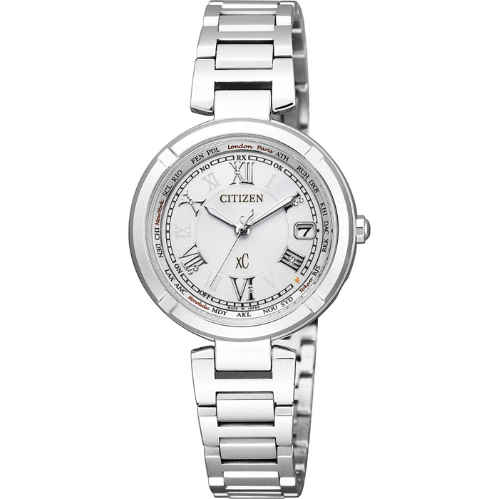 [추가비용없음] 시티즌 CITIZEN XC EC1110-52A 여성 시계