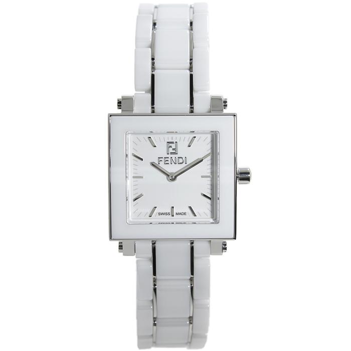 [추가비용없음] 펜디 FENDI 여성 F622240 CERAMIC 시계